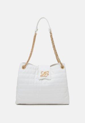 TOTE - Håndtasker - off white