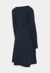 Dorothy Perkins Maternity - LEOPARD DRESS - Žerzejové šaty - multi - 1