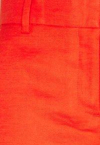 J.CREW - PEYTON PANT IN TRAVELER - Pantalon classique - brilliant sunset - 2