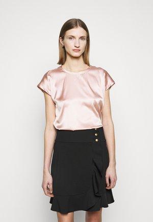 FARIDA BLUSA - Blůza - pink