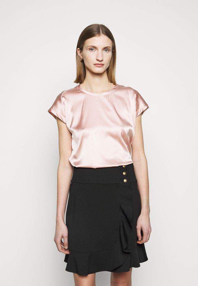FARIDA BLUSA - Pusero - pink