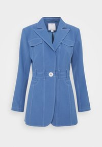 CMEO COLLECTIVE - Manteau court - washed blue - 0