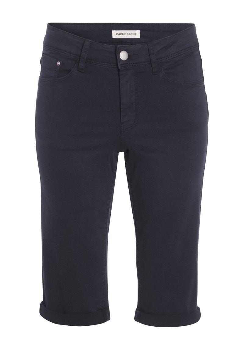 Cache Cache - Shorts - bleu marine