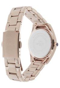 s.Oliver - SO-2492-MQ - Watch - rosegoldfarben - 2