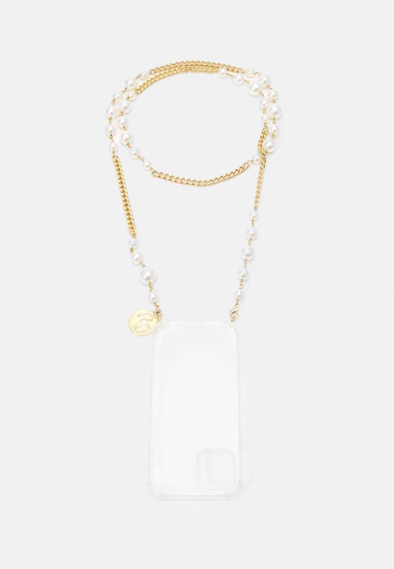 Rosantica - HELLO CONTROVERSA - Phone case - gold-coloured
