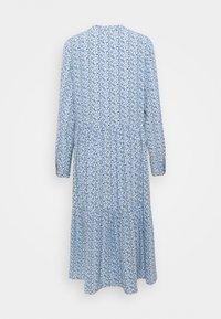 Opus - WERANI BLOOM - Shirt dress - blue mood - 1