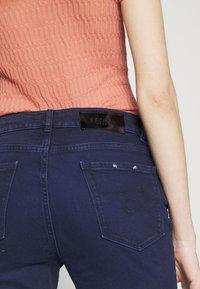 Escada Sport - FIVE POCKET - Slim fit jeans - dark blue - 4