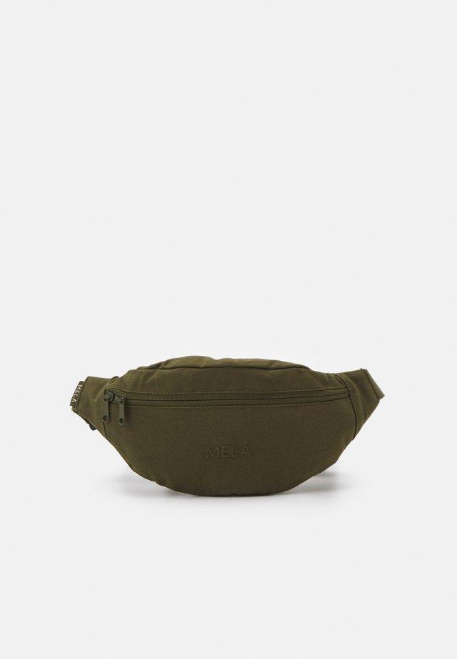 MOGLI UNISEX - Bum bag - olivgrün