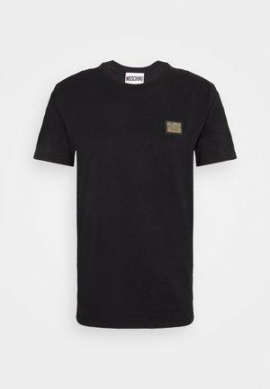 T-paita - black