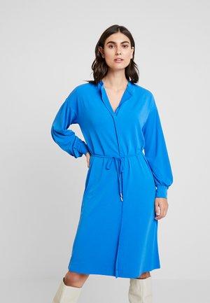 ORITIW DRESS - Day dress - strong blue