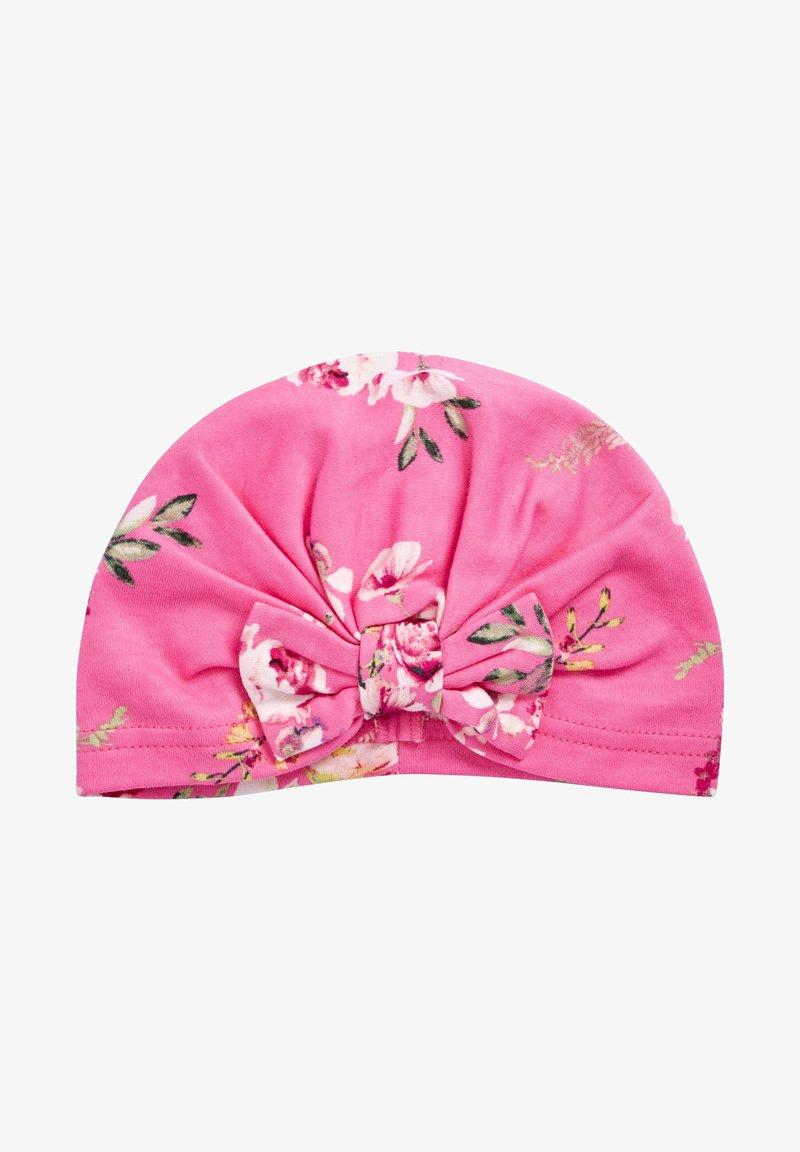 Next - Bonnet - pink
