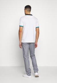 Esprit - MLA-020EE2K309      OCS F BLOCK POL - Polo shirt - white - 2
