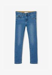 Name it - Jeans Skinny Fit - medium blue denim - 2