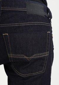 Diesel - ZATINY - Bootcut jeans - 084hn - 4