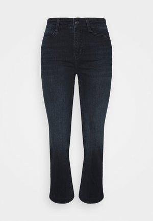 SPEAK - Straight leg jeans - blau