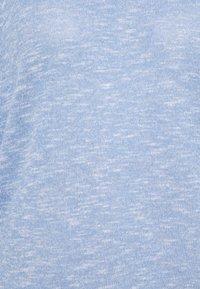 Opus - SUNSHINE - Jumper - blue mood - 6