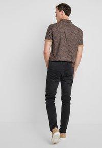 Cars Jeans - SHIELD - Slim fit -farkut - black - 2