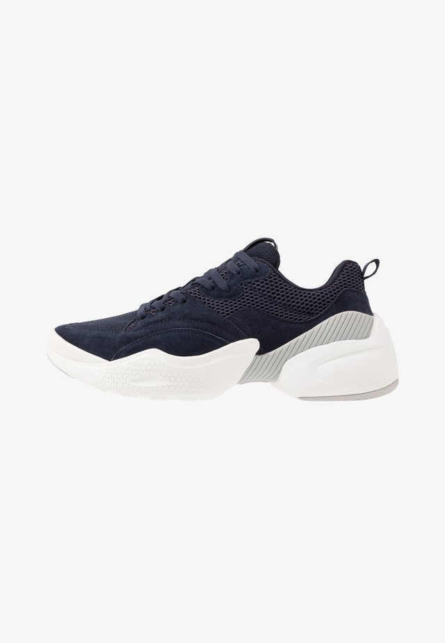 ROTH RUNNING - Trainers - ink blue