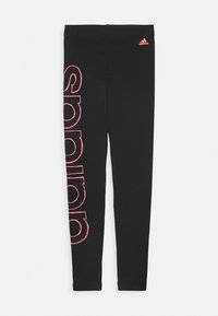 adidas Performance - ESSENTIALS SPORTS - Legging - black - 1