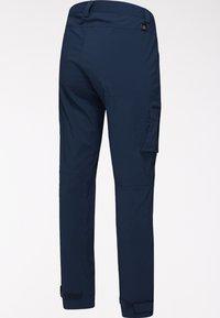 Haglöfs - Outdoor trousers - tarn blue - 5