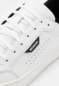 Antony Morato - KEEN - Trainers - white - 5
