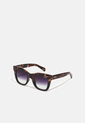 AFTER HOURS - Sunglasses - tort to black/black fade