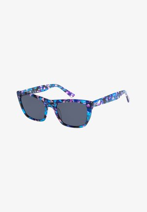BACOPA  - Sunglasses - shiny purple tortoise / grey
