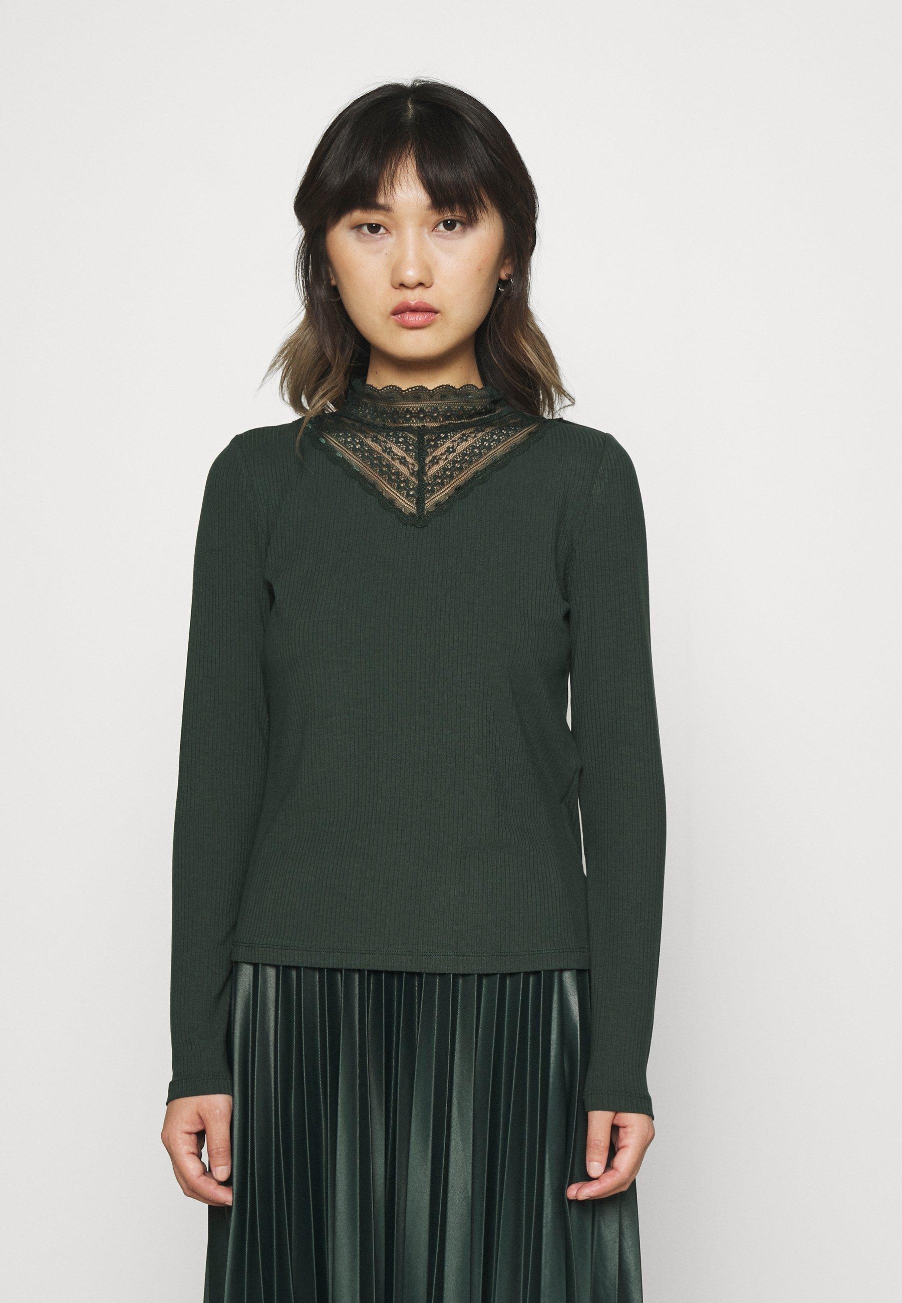 Women VISOLITTA - Long sleeved top
