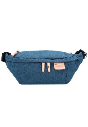 HAMA - Bum bag - navy