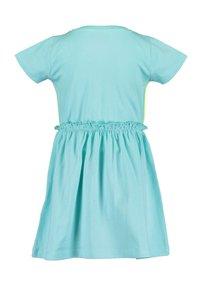 Blue Seven - HAPPY DAYS - Jersey dress - aqua - 2