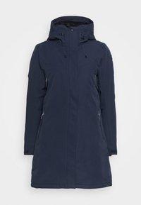 Icepeak - PIPESTONE - Outdoor jacket - dark blue - 0