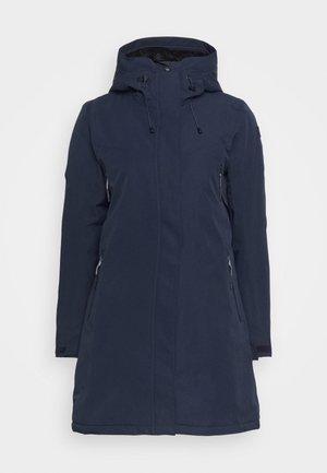 PIPESTONE - Outdoor jacket - dark blue