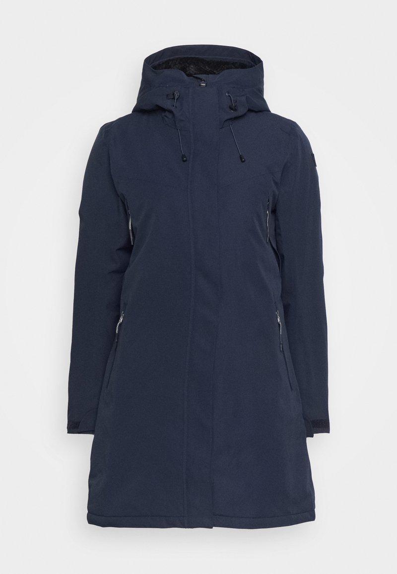 Icepeak - PIPESTONE - Outdoor jacket - dark blue