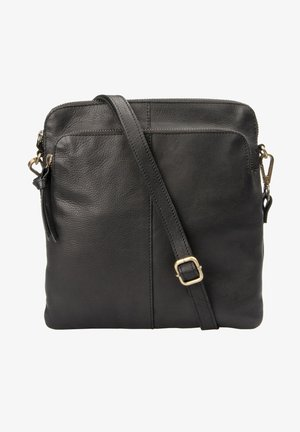 CHARLOTTE - Across body bag - black