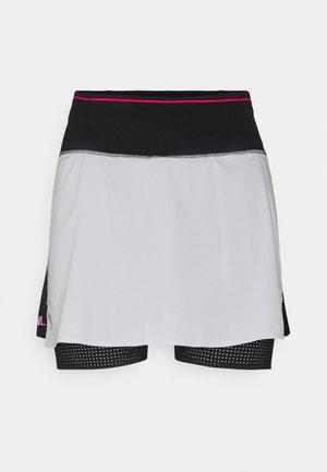 ULTRA SKIRT - Sportovní sukně - nimbus