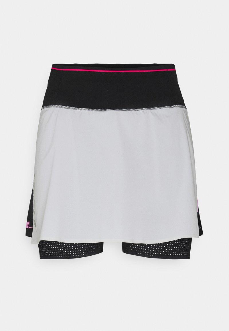 Dynafit - ULTRA SKIRT - Sports skirt - nimbus