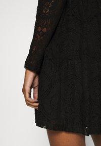 Molly Bracken - DRESS - Day dress - black - 5