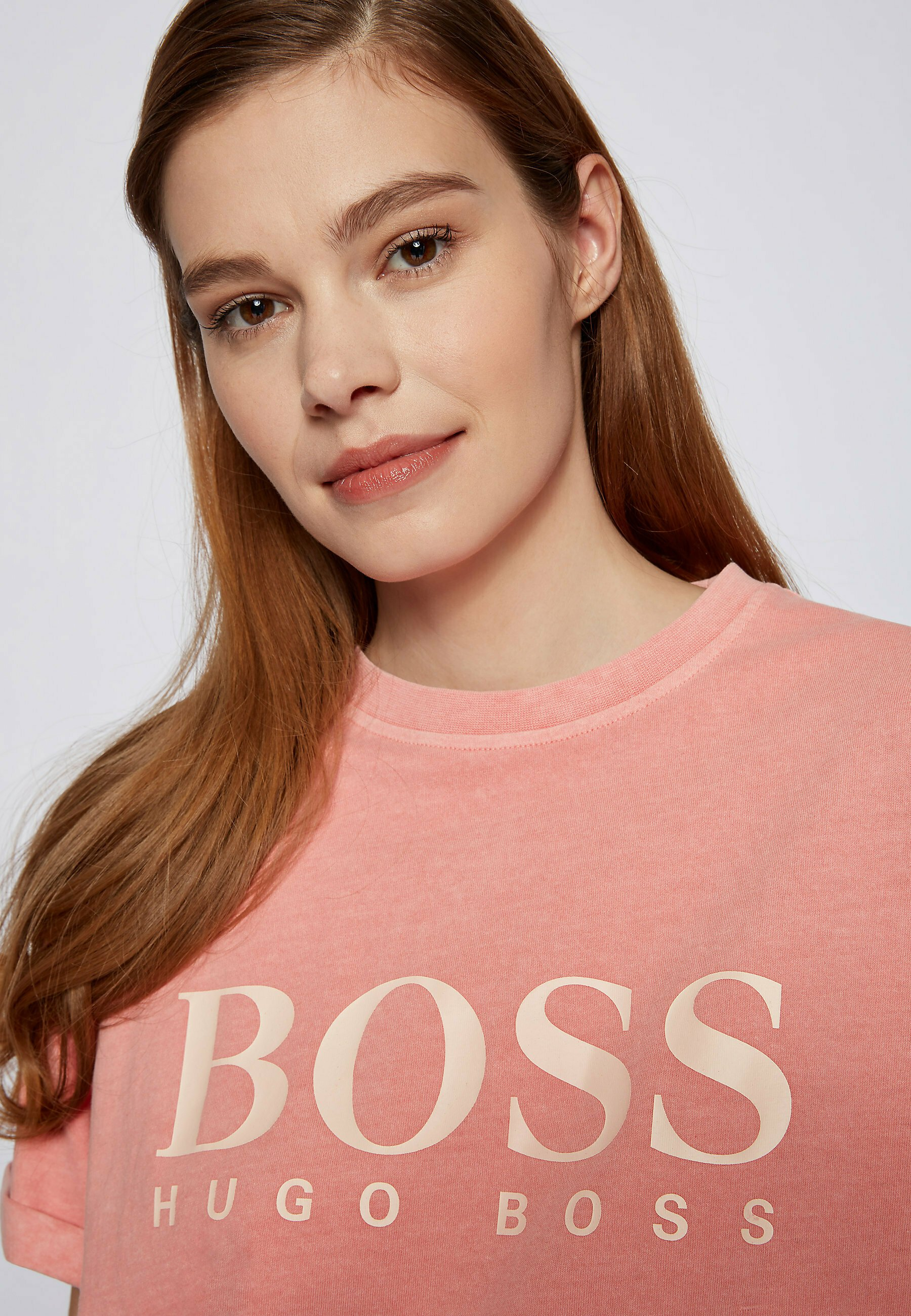 Donna EVINA - T-shirt con stampa