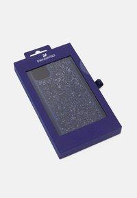 Swarovski - GLAM ROCK CASE IPHONE 11 PRO MAX - Etui na telefon - dark touch light - 4