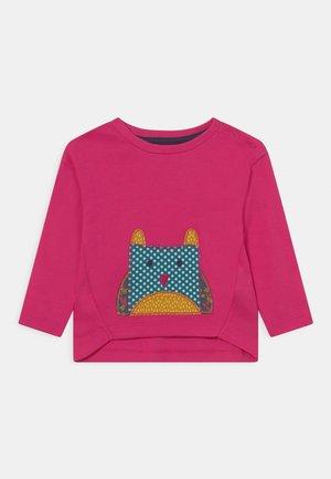 KLARA BABY - Long sleeved top - pink