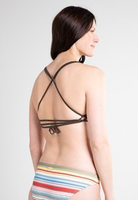 Vince Camuto - PACIFIC WAVE BRALETTE - Bikini top - bonsai - 1