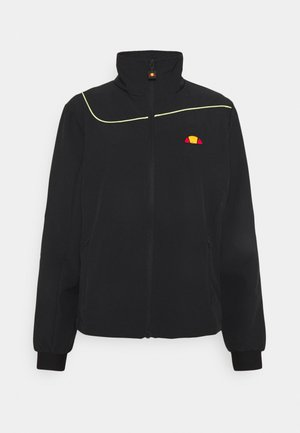 PETTIAH TRACK TOP - Training jacket - black
