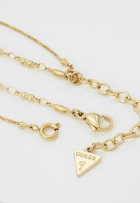 Guess - GET LUCKY 2 IN 1 - Necklace - gold-coloured - 2
