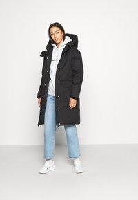 Minimum - ALILLA - Winter coat - black - 1