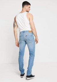 Lee - LUKE - Slim fit jeans - light daze - 2