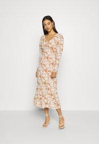 Fashion Union - Denní šaty - multi - 0