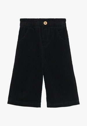 LINA - Shorts - zwart