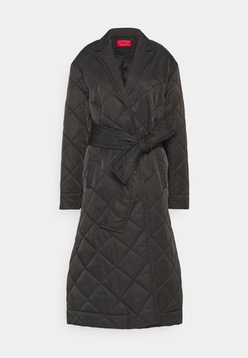 FABECCA - Trench - black