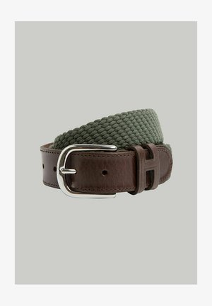 Cinturón - khaki green
