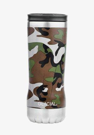 Green Camo Tumbler - Drikkeflasker - green